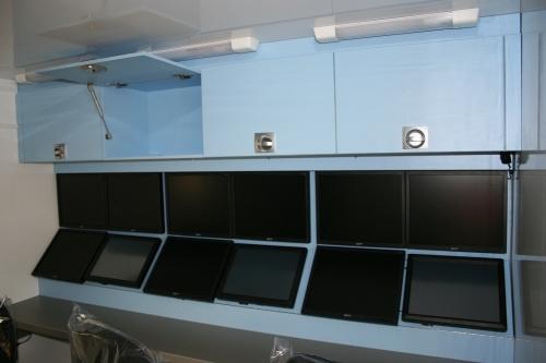 centru mobil de comandă și control 4