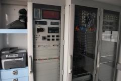 centru mobil de comandă și control 3