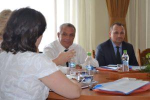 5. ședință constituire organe de conducere ADI EURONEST