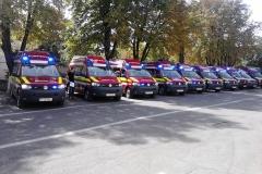 ambulanțe prim ajutor 2